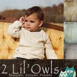 2 Lil' Owls