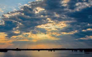 Florida Sunrise - comp