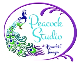 Peacock Studio - FINAL LOGO 6inch