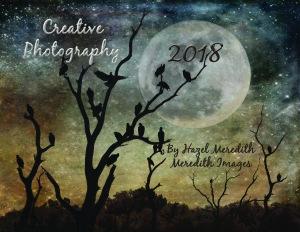 9-24 Sunday Sampler, 2018 Calendar, Topaz, Tutorials, Sedona