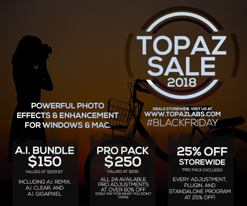 Topaz | Meredith Images Blog