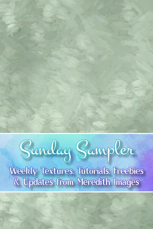 Feb. 10 – Sunday Sampler