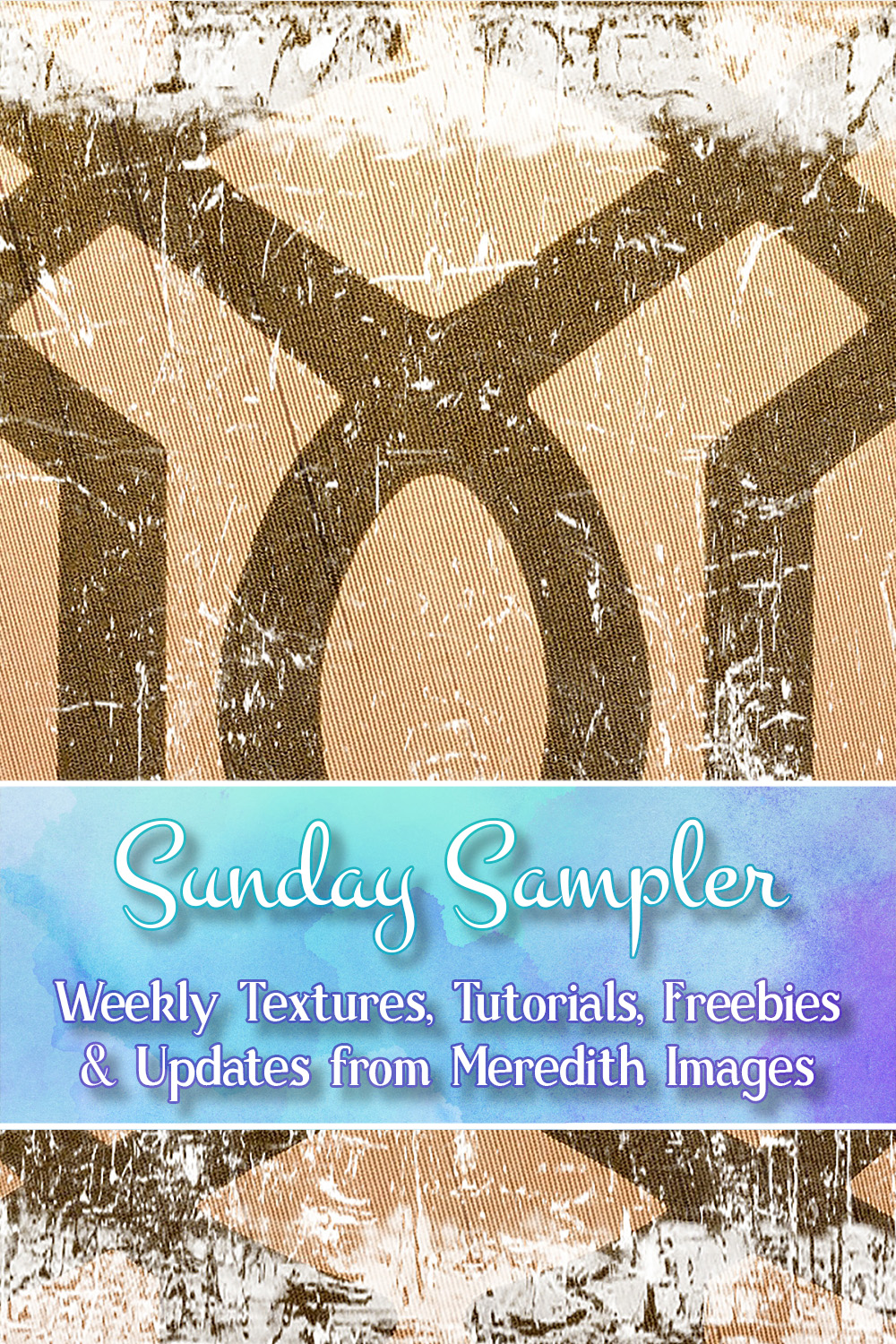 May 21 – Sunday Sampler (2 weeks combined!)