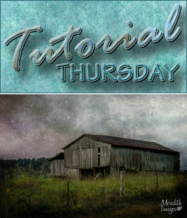 Tutorial Thursday Jan. 16