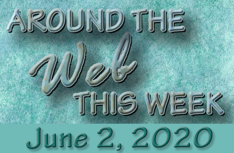 Around the Web June 2