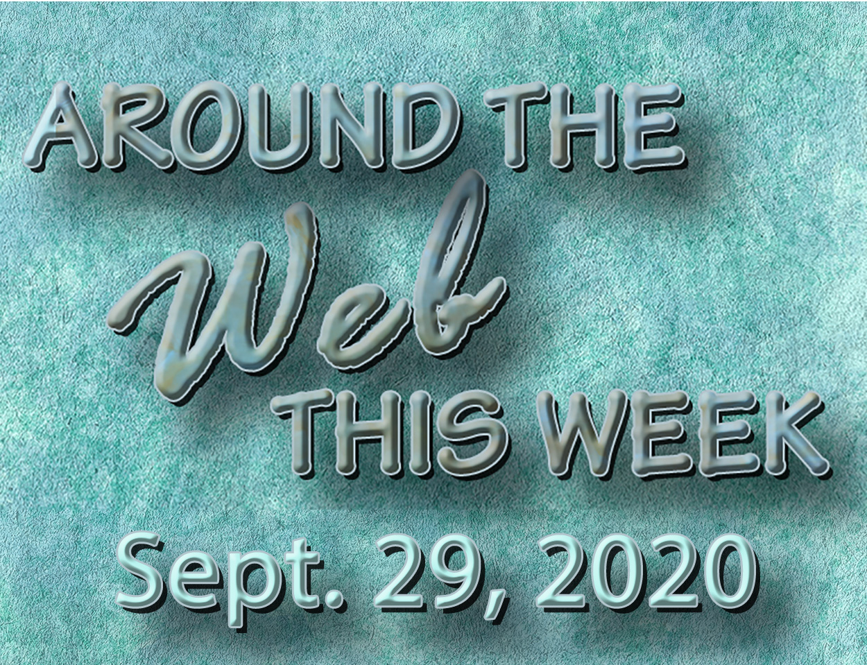 Around the Web Sept. 29