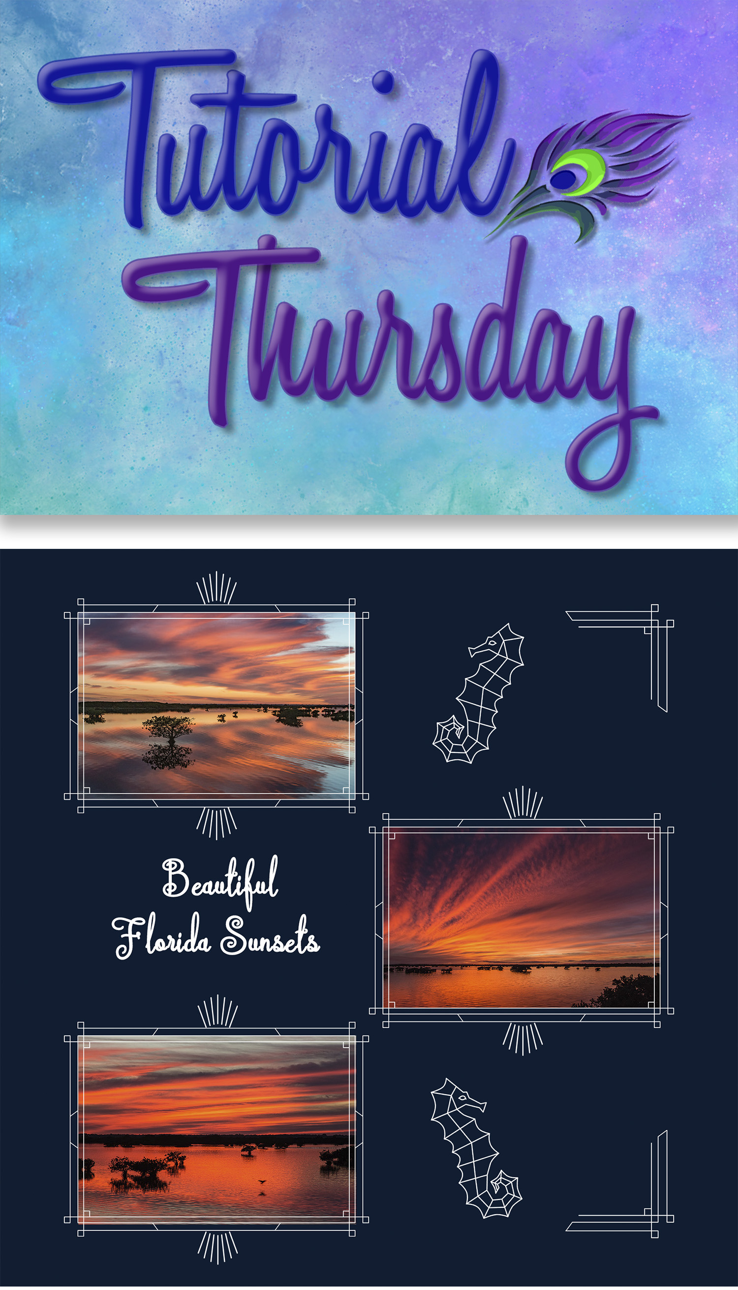 Tutorial Thursday June 10