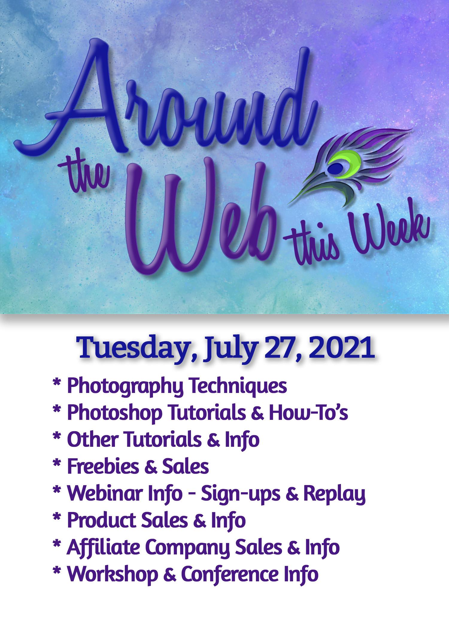 Around the Web July 27