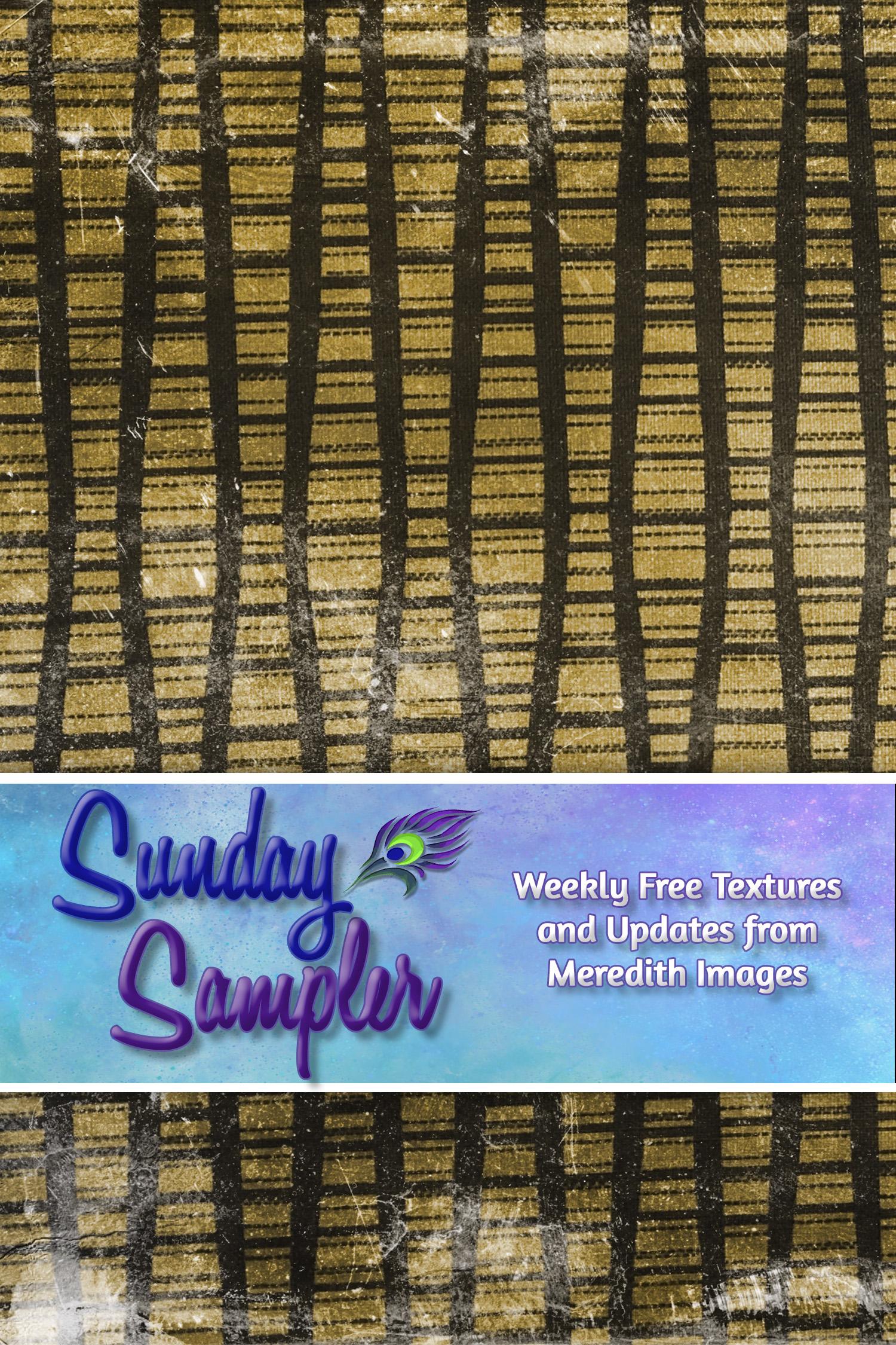 Sunday Sampler September 12