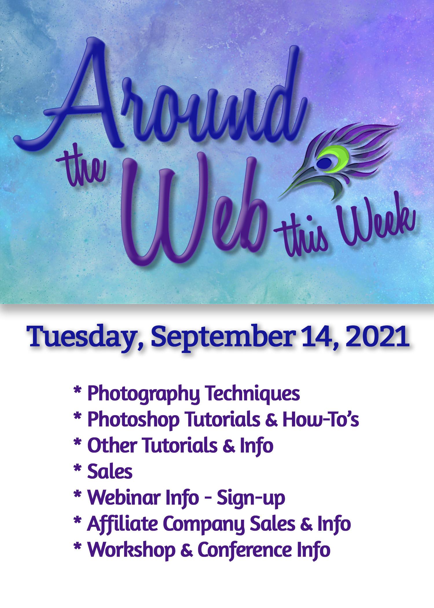 Around the Web September 14