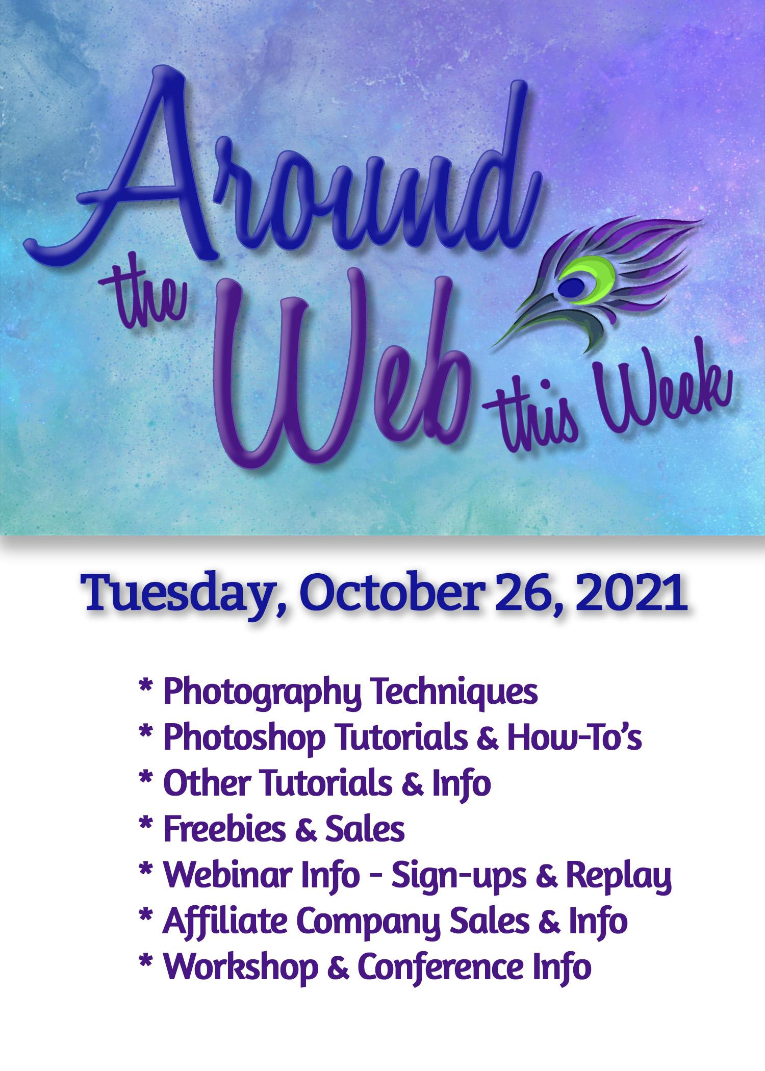 Around the Web October 26
